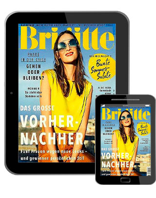 Brigitte Digital E-Paper