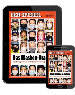 DER SPIEGEL E-Paper