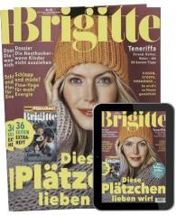 Brigitte E-Kombi  im Abo