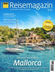 ADAC -Reisemagazin  im Abo