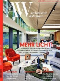 Architektur und Wohnen  im Abo