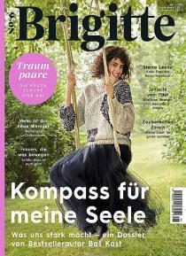 Brigitte  im Abo
