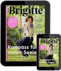 Brigitte Digital E-Paper  im Abo