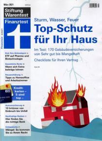 Finanztest  im Abo