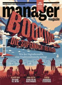 Manager Magazin  im Abo