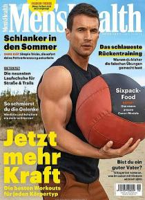 Men's Health  im Abo