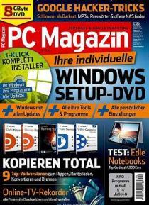 PC Magazin Classic DVD  im Abo