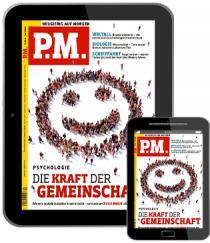 P.M. Magazin E-Paper  im Abo
