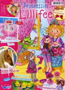 Prinzessin Lillifee  im Abo