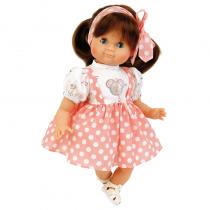 Puppe Schlummerle  als Prämie für Ihr Zeitschriften-Abo