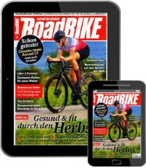RoadBIKE E-Paper  im Abo