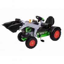 Traktor Jim-Turbo  als Prämie für Ihr Zeitschriften-Abo
