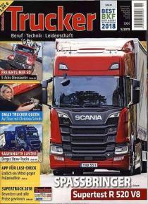 Trucker  im Abo