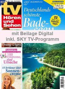 tv Hören und Sehen mit tv world  im Abo