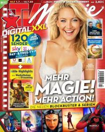 TV Movie DIGITAL XXL  im Abo