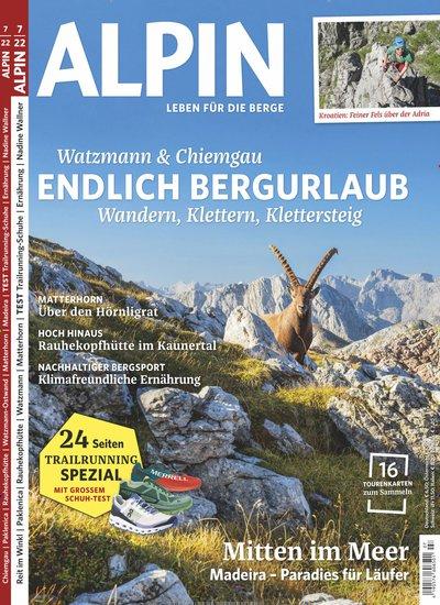 Alpin   im Abo