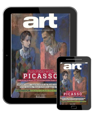 art Digital E-Paper   im Abo