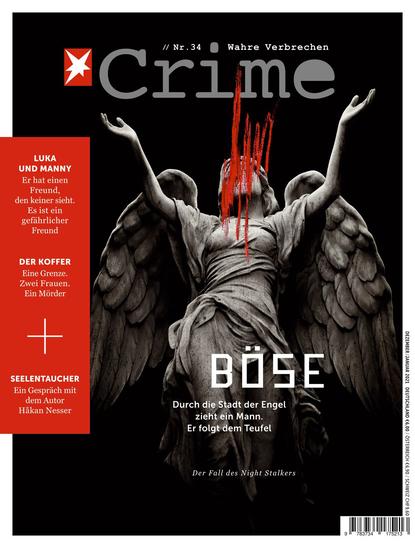 Crime   im Abo