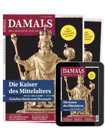 DAMALS E-Kombi   im Abo