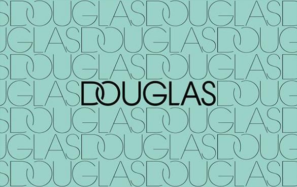 Douglas-Gutschein   als Prämie für Ihr Zeitschriften-Abo