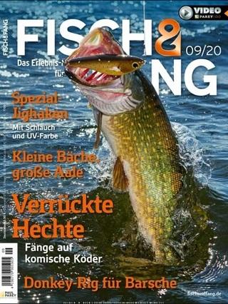 Fisch und Fang   im Abo