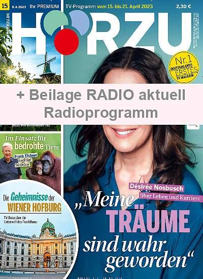 HÖRZU mit RADIO AKTUELL   im Abo