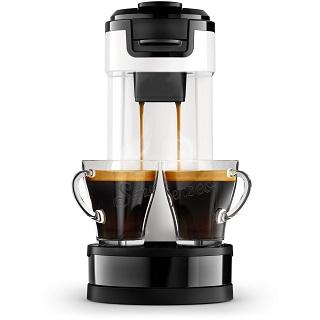 Kaffeeautomat Senseo Switch HD 6592, weiß   als Prämie für Ihr Zeitschriften-Abo