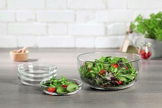 Mistura Salatset, 5-tlg.   als Prämie für Ihr Zeitschriften-Abo