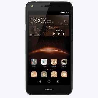 Smartphone Y5 Dual SIM   als Prämie für Ihr Zeitschriften-Abo