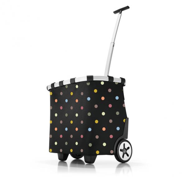 Carrycruiser, dots   als Prämie für Ihr Zeitschriften-Abo