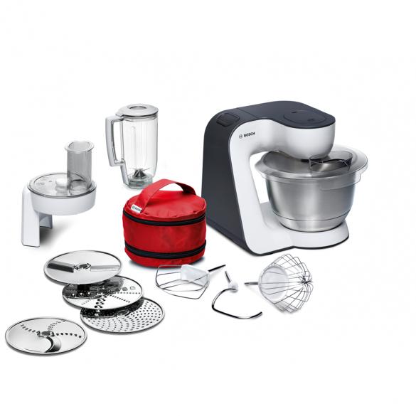Küchenmaschine MUM50E32DE   als Prämie für Ihr Zeitschriften-Abo