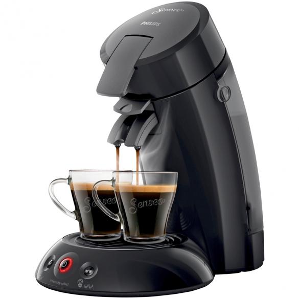 """Kaffeeautomat """"Senseo HD 6554"""", schwarz   als Prämie für Ihr Zeitschriften-Abo"""