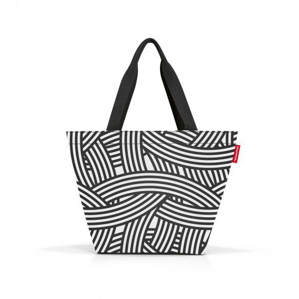 Shopper M, zebra   als Prämie für Ihr Zeitschriften-Abo