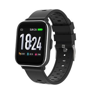Smartwatch SW-163   als Prämie für Ihr Zeitschriften-Abo