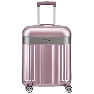 """Trolley """"Spotlight Flash"""", rosa   als Prämie für Ihr Zeitschriften-Abo"""