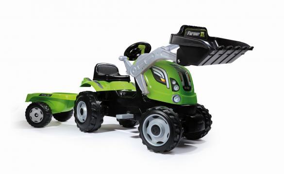 Traktor Farmer XL-Loader   als Prämie für Ihr Zeitschriften-Abo