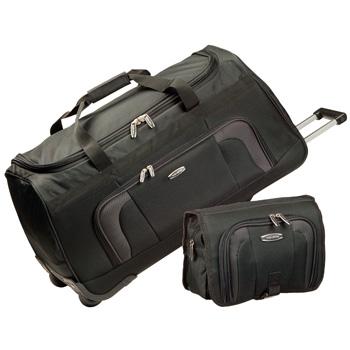 Reisetaschen-Set Orlando, 2-tlg.   als Prämie für Ihr Zeitschriften-Abo