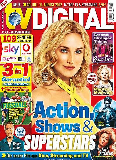 tv DIGITAL XXL   im Abo