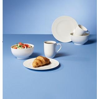 Frühstücksset, 6-tlg.   als Prämie für Ihr Zeitschriften-Abo