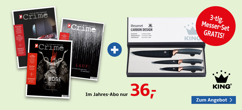 2_Crime + King Messer-Set