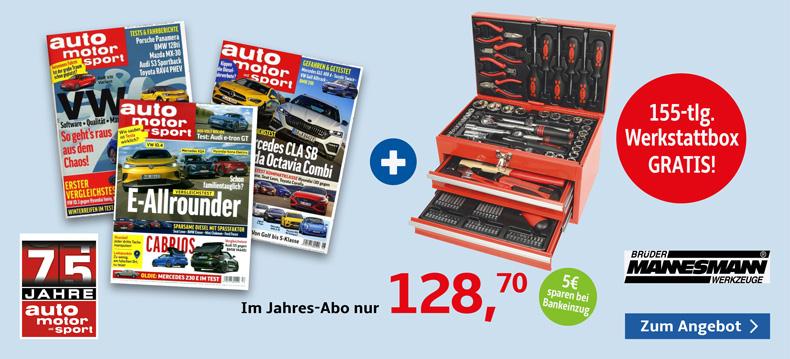 004_auto motor sport + Werkstattbox