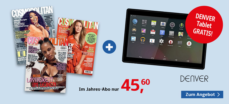5_Cosmopolitan + Denver Tablet