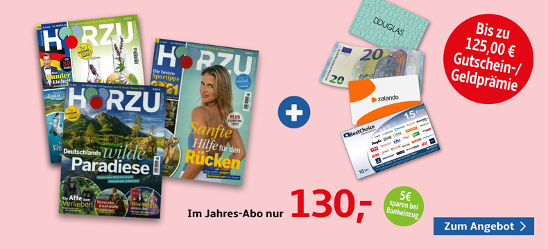 0_Hörzu + Prämie KW07