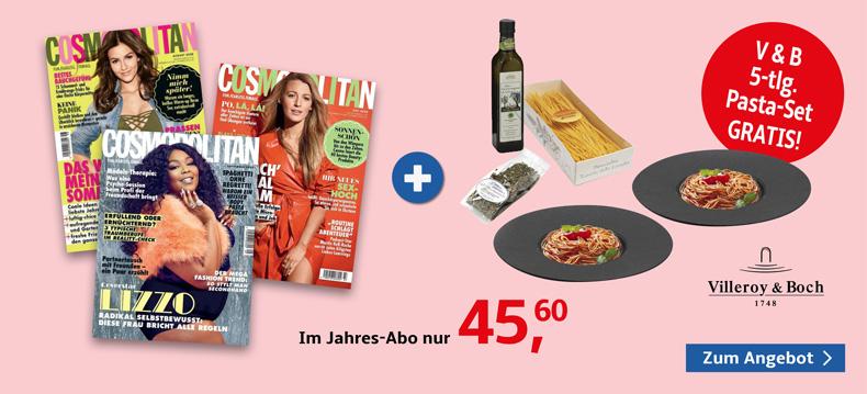 00000_Cosmopolitan + Pasta-Set V&B